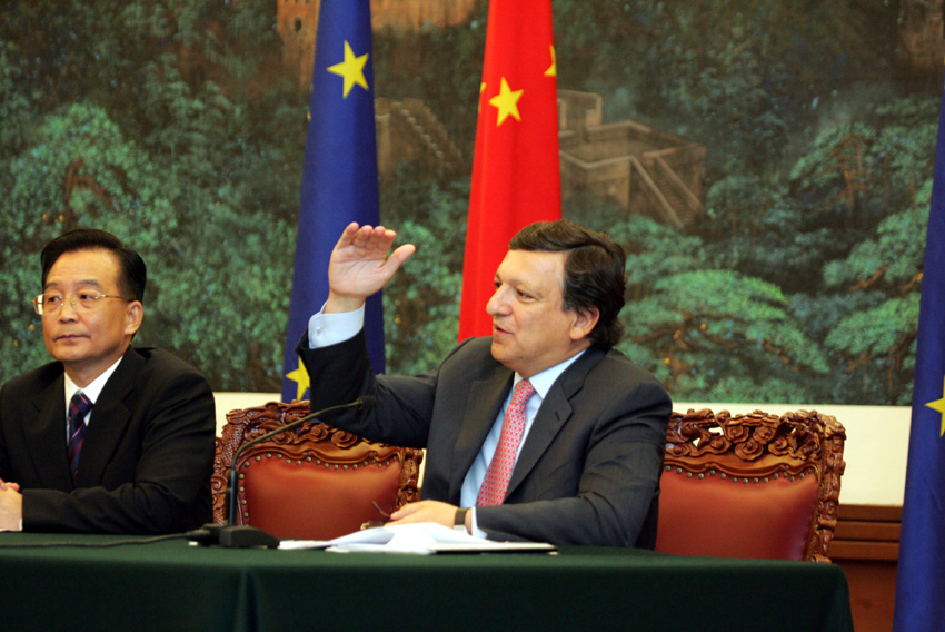 EU/China Summit