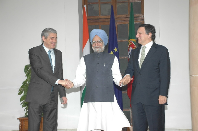 8th EU/India Summit