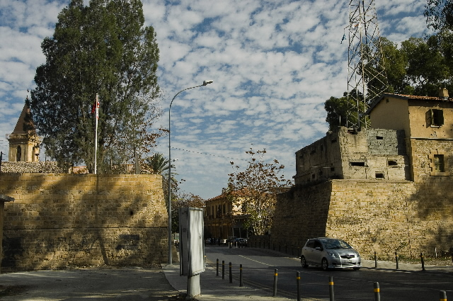 The capitals of the EU: Nicosia