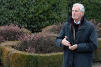 Michel Barnier, membre désigné de la CE