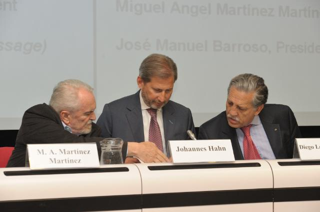 First Forum on the Outermost Regions (RUP)