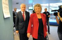 Participation of Viviane Reding, Vice-President of the EC, at the conference