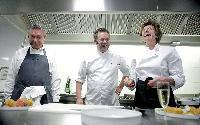 Participation of Neelie Kroes, Vice-President of the EC, and Karel De Gucht, Member of the EC, at the