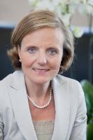 Paola Testori Coggi Director-General at the EC