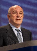Press conference by Joaquín Almunia, Vice-President of the EC, on the package on State aid rules for SGEI