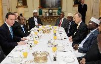 London conference on Somalia