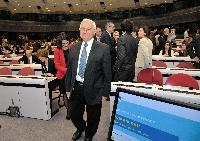 Participation of John Dalli, Member of the EC, at the high-level conference on EU Health programmes and at the launch of the 4th edition of the EU Health Prize for Journalists