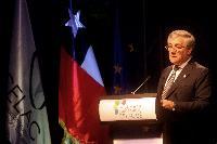 Visit of Antonio Tajani, Vice-President of the EC, to Chile