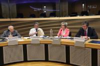 Participation de László Andor, membre de la CE, à la réunion du Groupe de haut niveau sur les charges administratives