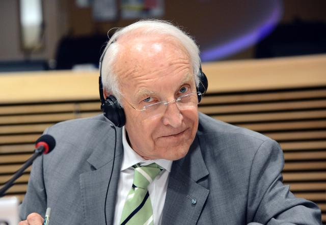 Participation of László Andor, Member of the EC, at the High Level Group on Administrative Burden