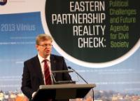 Eastern Partnership Summit, 28-29/11/2013