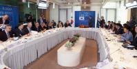 EU/South Korea Summit, 08/11/2013