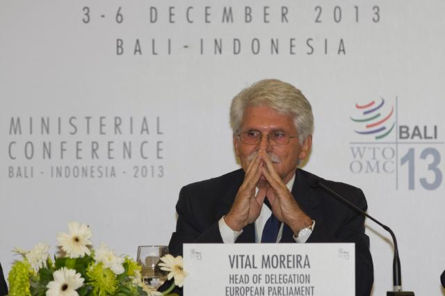 9th WTO ministerial meeting, 3-6/12/2013, Bali