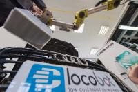 LOCOBOT (low-cost-robot) Leadership in Enabling and Industrial technologies