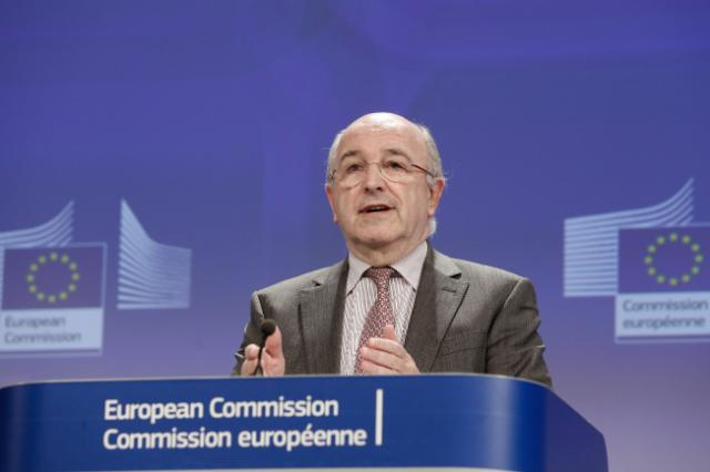 Press conference by Joaquín Almunia, Vice-President of the EC, on several decisions on State aids