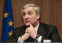 Participation of Antonio Tajani, Vice-President of the EC, at the seminar on industrial competitiveness and sustainable development