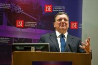 Visit of José Manuel Barroso, President of the EC, to the United Kingdom