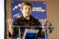 Participation of Kristalina Georgieva, Member of the EC, at the 'EU-Japan: Ready for a new stage in relations?' conference, organised by Friends of Europe
