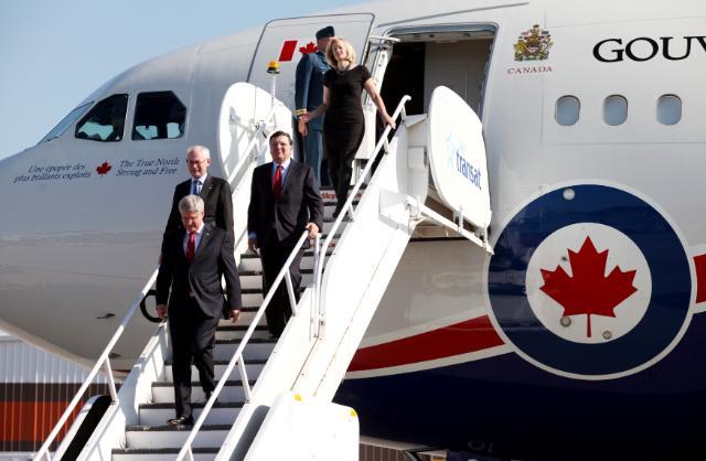 EU/Canada Summit, 26/09/2014