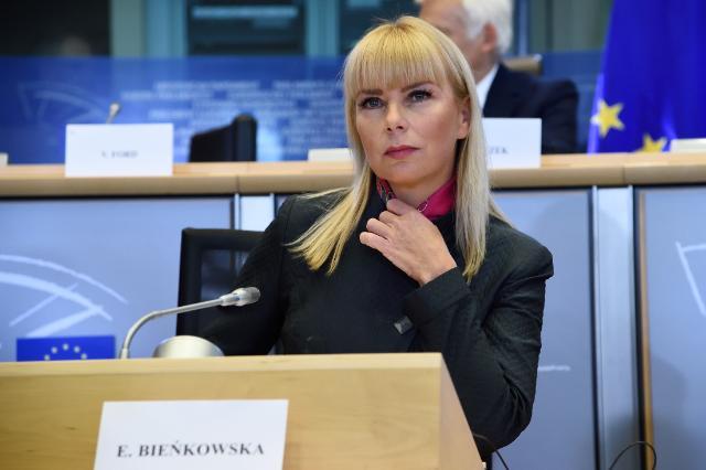 Audition d'Elżbieta Bieńkowska, membre désignée de la CE, au PE