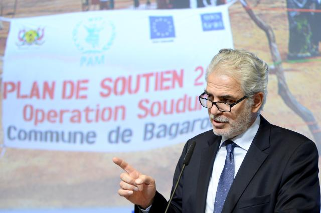 Participation of Christos Stylianides, Member of the EC, at the 2014 Annual Conference of the EC's Humanitarian Aid Partners