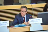 2nd EU-China High Level Innovation Cooperation Dialogue with the participation of Carlos Moedas, Member of the EC