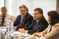Carlos Moedas receives a high level business delegation led by Mathias Cormann, Australian Minister for Finance
