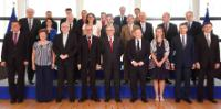 Signature of the EFSI agreement setting out the working methods between the EC and the EIB