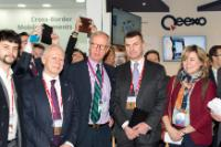 Participation of Andrus Ansip, Vice-President of the EC, in the GSMA Mobile World Congress 2016