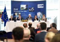 Press conference by Giovanni Kessler, Director-General of OLAF, on the OLAF Report for 2015
