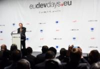 European Development Days 2016