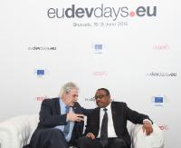 Journées européennes du développement 2016