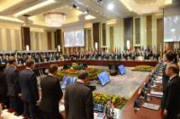 11th Asia/Europe Summit, 15-16/07/2016