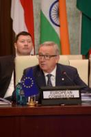 11th Asia/Europe Summit, 15-16/07/2016