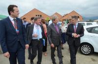 Visit of Johannes Hahn, Member of the EC, to Georgia