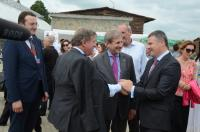 Visit of Johannes Hahn, Member of the EC, to Georgia