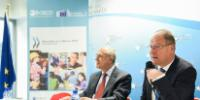 Participation of Tibor Navracsics, Member of the EC, in the OECD launch conference of Education at a Glance 2016