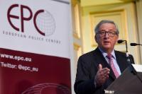 Discours de Jean-Claude Juncker, président de la CE, à l'occasion du 20e anniversaire de l'EPC