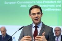 Second EU fi-compass conference on EAFRD financial instruments for agriculture and rural development in 2014-2020, with the participation of Jyrki Katainen, Vice-President of the EC, and Phil Hogan, Member of the EC