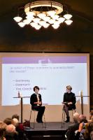 Visit by Marianne Thyssen, Member of the EC, to Denmark