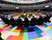 Brussels European Council, 9-10/03/2017