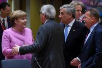 Brussels European Council, 9-10/03/2017