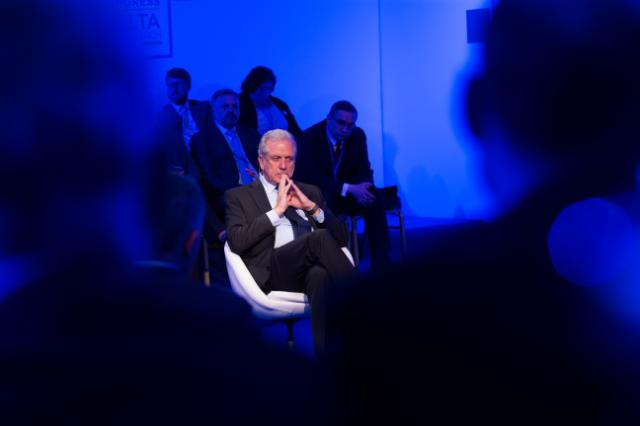 Visit by Dimitris Avramopoulos, Member of the EC, to Malta