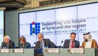 Brussels Conference 'Supporting the Future of Syria and the Region', 4/04/2017