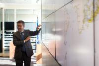 Visite de Carlos Moedas, membre de la CE, au Portugal