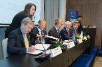 Visit of Johannes Hahn, Member of the EC to Estonia