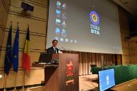 Participation of Jyrki Katainen, Vice-President of the EC, to an event with the French École de guerre Officers in Brussels