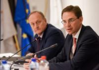 Participation of Jyrki Katainen, Vice-President of the EC, at the meeting of the Praesidia of Copa-Cogeca