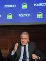 Participation of Dimitris Avramopoulos, Member of the EC, at the Politico event - 'EU-Africa: Strengthening a sustainable partnership'
