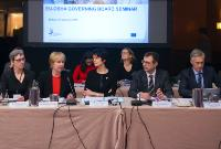 Visit by Marianne Thyssen, Member of the EC, to Spain